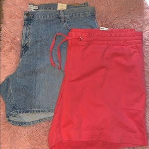 Tommy Hilfiger Woman Shorts